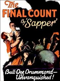Cover The Final Count