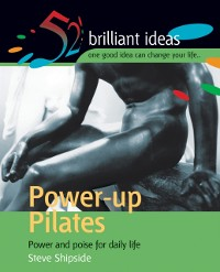 Cover Power-up Pilates