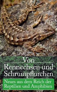 Cover Von Rennechsen und Schrumpflurchen