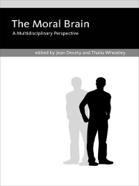 Cover The Moral Brain