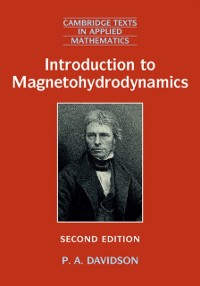 Cover Introduction to Magnetohydrodynamics