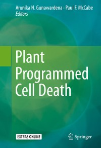 Cover Plant Programmed Cell Death