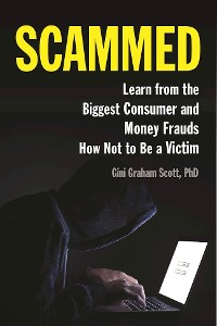 Cover Scammed