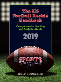 Cover The SIS Football Rookie Handbook 2019