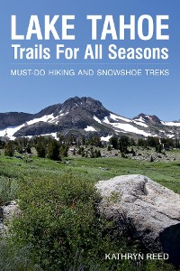 Cover Lake Tahoe Trails For All Seasons