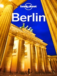 Cover Lonely Planet Berlin