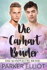 Cover Die Carhart Brüder