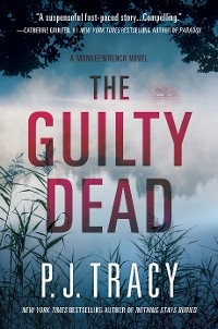 Cover The Guilty Dead