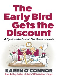 Cover The Early Bird Gets the Discount