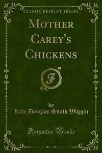 Cover Mother Carey's Chickens