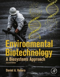 Cover Environmental Biotechnology