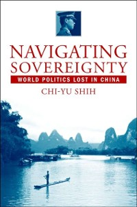 Cover Navigating Sovereignty