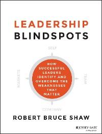 Cover Leadership Blindspots