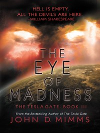 Cover The Eye of Madness