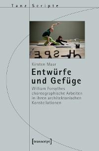 Cover Entwürfe und Gefüge