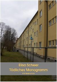 Cover Tödliches Monogramm