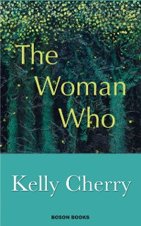 Cover The Woman Who