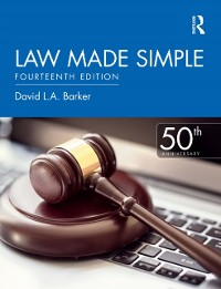 Cover Law Made Simple