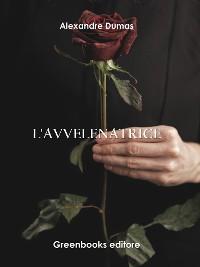 Cover L'avvelenatrice