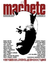 Cover El Machete, 16