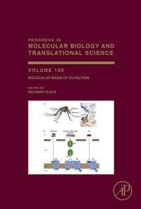 Cover Molecular Basis of Olfaction