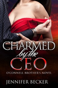 Cover Charmed by the CEO