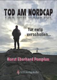 Cover Tod am Nordkap