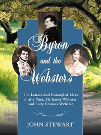 Cover Byron and the Websters