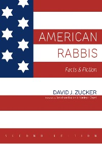 Cover American Rabbis, Second Edition