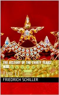 Cover The History of the Thirty Years' War