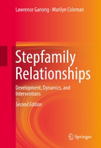 Cover Stepfamily Relationships