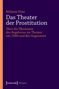 Cover Das Theater der Prostitution