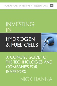 Cover Investing In Hydrogen & Fuel Cells