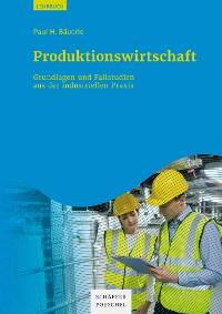 Cover Produktionswirtschaft