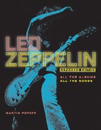 Cover Led Zeppelin
