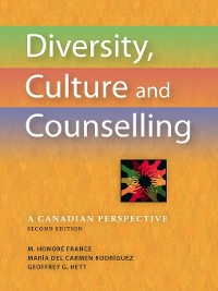 Cover Diversity, Culture and Counselling