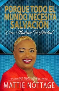 Cover PORQUE TODO EL MUNDO NECESITA SALVACIÓN