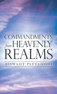 Cover Commandments from Heavenly Realms