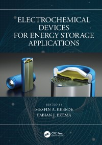 Cover Electrochemical Devices for Energy Storage Applications