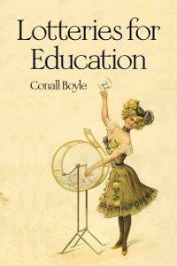 Cover Lotteries for Education