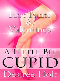 Cover Hot Pants and Valentines