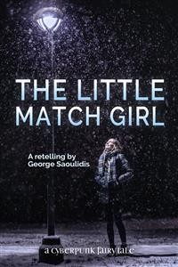 Cover The Little Match Girl