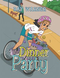 Cover The Dinner Party