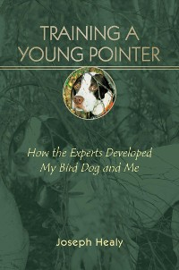 Cover Training a Young Pointer