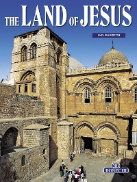 Cover The Land of Jesus - English Edition