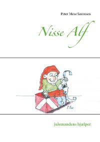 Cover Nisse Alf