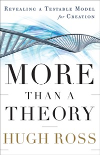 Cover More Than a Theory (Reasons to Believe)