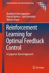 Cover Reinforcement Learning for Optimal Feedback Control