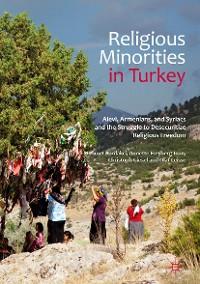 Cover Religious Minorities in Turkey