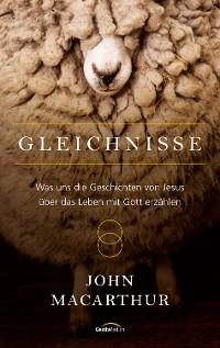 Cover Gleichnisse